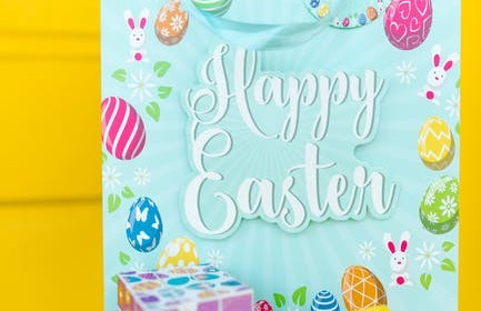 County council says enjoy Easter holidays safely