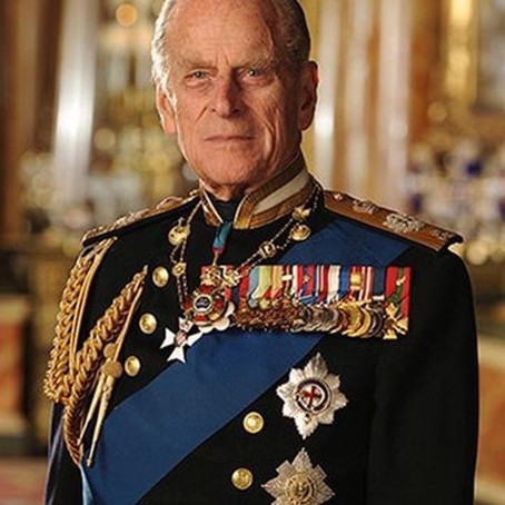 Cheadle town council pay tribute to Prince Phillip