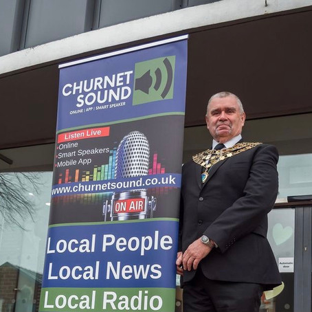 Biddulph Mayor to take on 100MPH zip wire to raise money for Charity