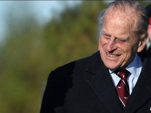Staffordshire County Council Statement on the death of His Royal Highness The Duke of Edinburgh