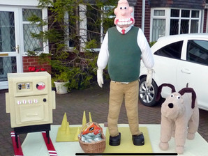 Werrington Scarecrows back with the good the bad and the ugly