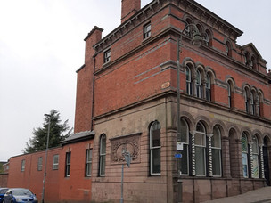 Leek Town Council in search for a new tenant for Bank House, St Edwards Street.