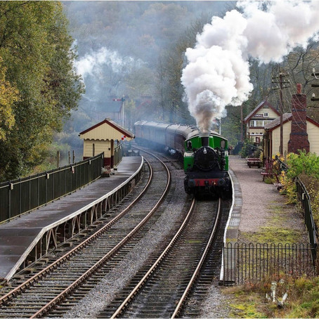 Churnet Valley Railway receives recovery funding