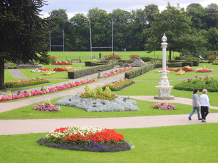 Volunteers wanted for Congleton park clean up ahead of visit by competition judges