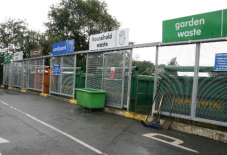 Council taskforce to tackle Congleton recycling site options