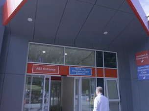 East Cheshire NHS Trust unveils £2.2m state of the art Same Day Emergency Care unit