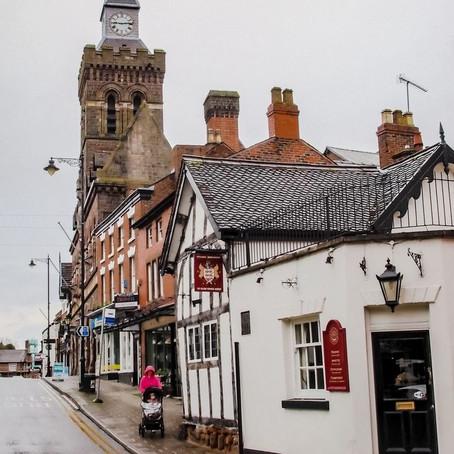 The virtual Congleton Annual Town Meeting