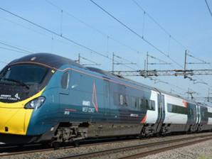 Avanti West Coast begins the UK's biggest ever train fleet upgrade