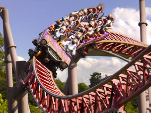 Alton Towers sets out reopening plans