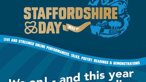 Virtua artisan market to take place for Staffordshire day