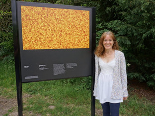Local astrophotographer features in new exhibition