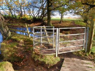 Council's countryside footpaths to get welcome improvement