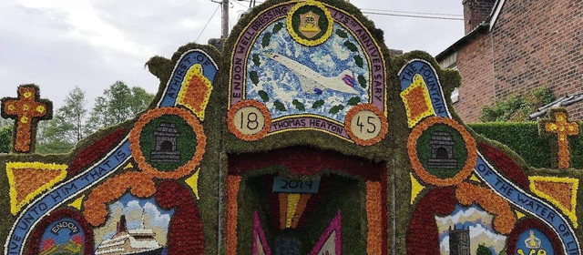 Endon Well dressing cancelled for second year