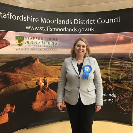 £346,500 funding boost to support cultural and heritage sites in Staffordshire Moorlands