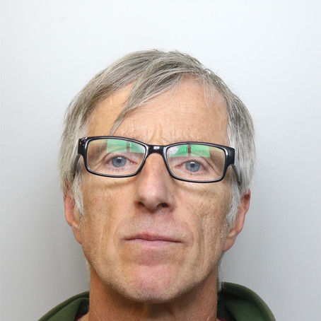 Macclesfield man jailed for 50 months following sexual offence