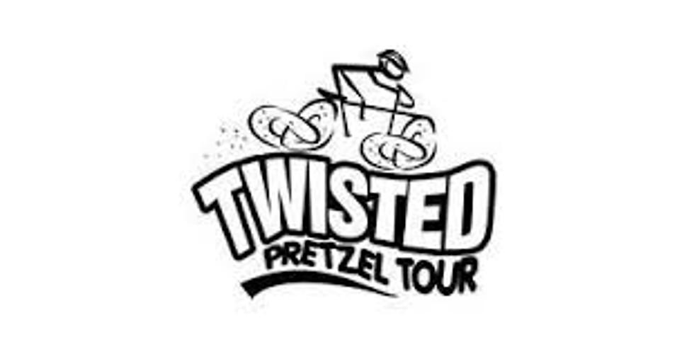 The Twisted Pretzel Tour