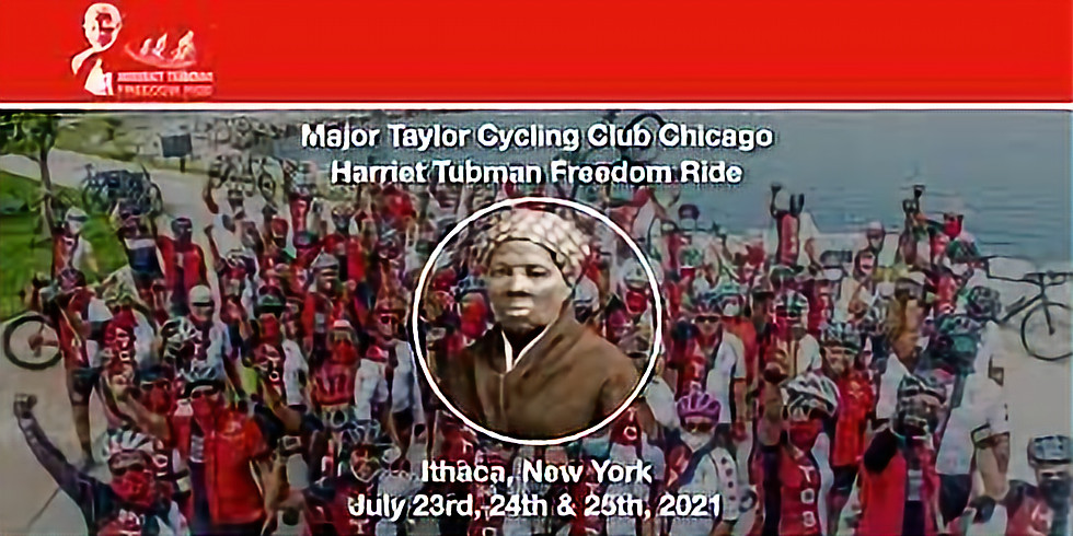 Harriet Tubman Freedom Ride