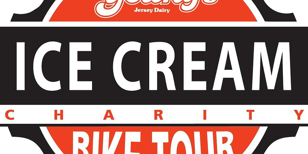 Youngs Ice Cream Multi-Charity Bike Tour
