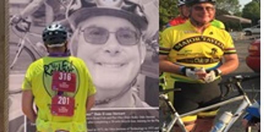 Dale Stewart Memorial Ride