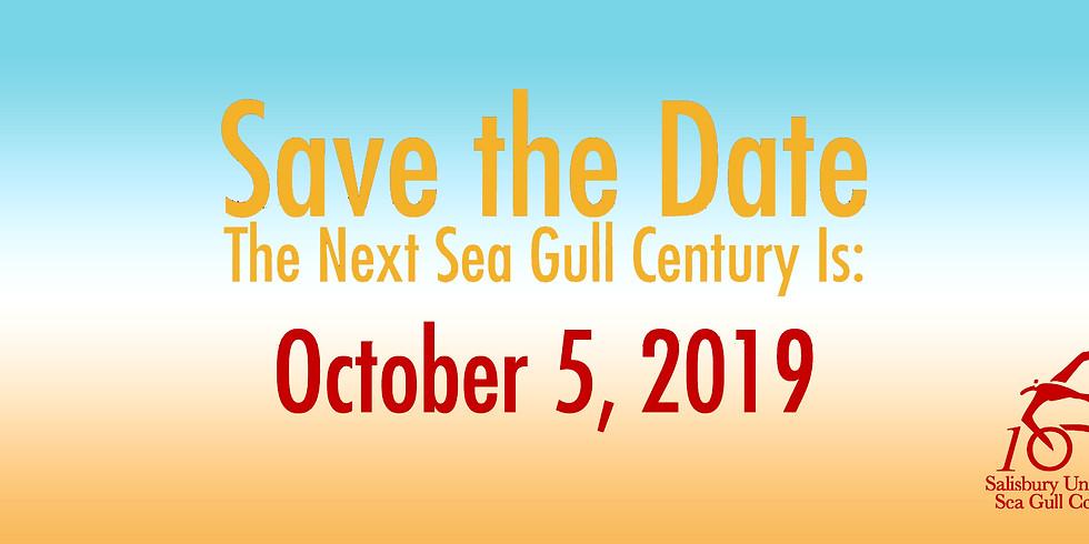 Sea Gull Century 2019
