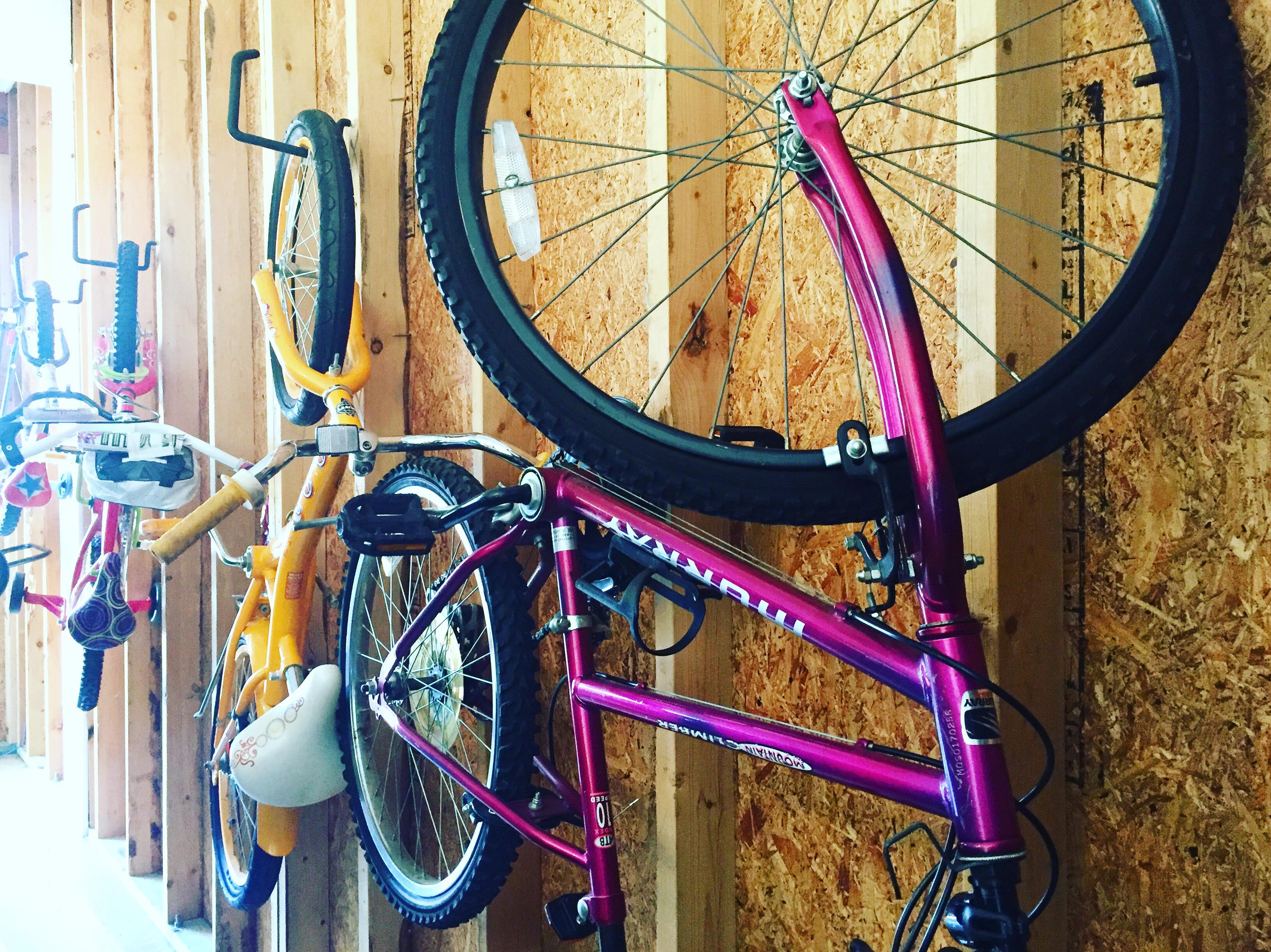 Bike Organization