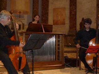 Succès du concert du 19 juin dernier à Viviers (07)
