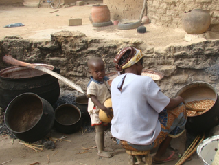 Différence entre pauvreté et précarité