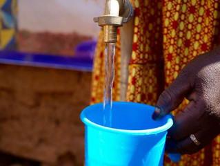 L'eau, une arme contre le terrorisme