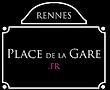 Partenaire officie d Place de la Gare