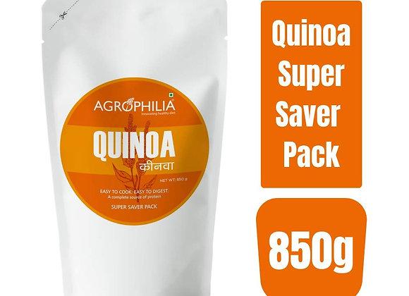 White Quinoa 850g Super Saver Pack