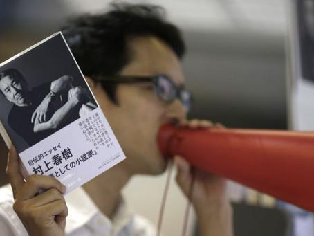 Insistência e resistência: Murakami e Mizumura em tradução
