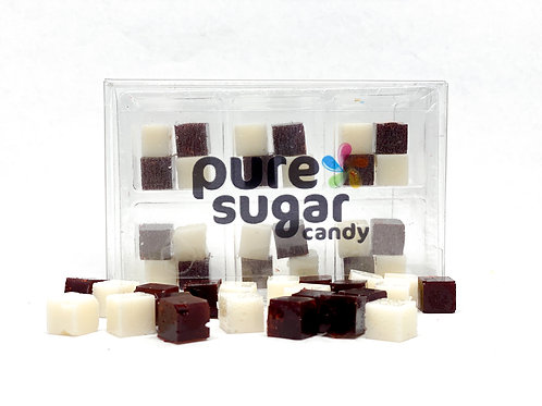 Candy Cubes - Root Beer Float