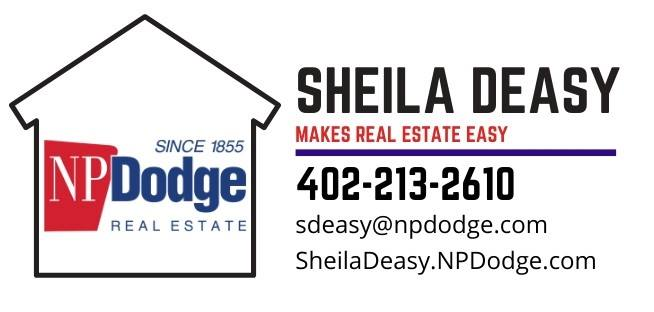 Sheila Deasy - NP Dodge Realty