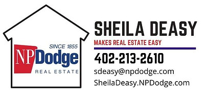 Sheila Deasy - NP Dodge Real Estate