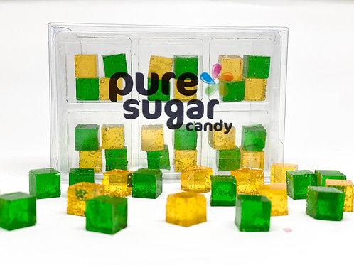 Candy Cubes - Caramel Apple