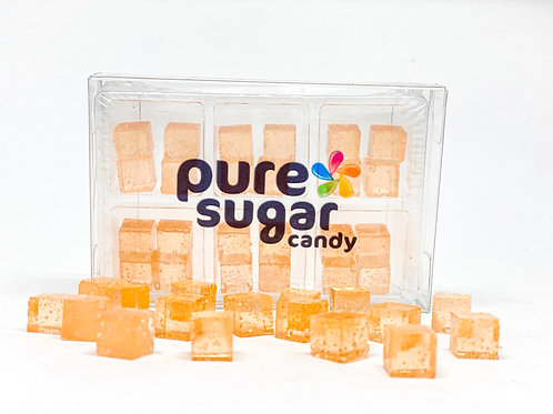 Candy Cubes - Pink Grapefruit
