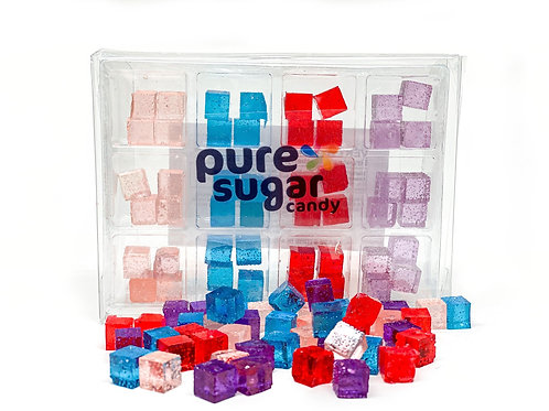 Candy Cubes - Very Berry