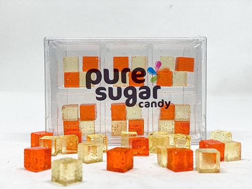 Candy Cubes - Peach Pie