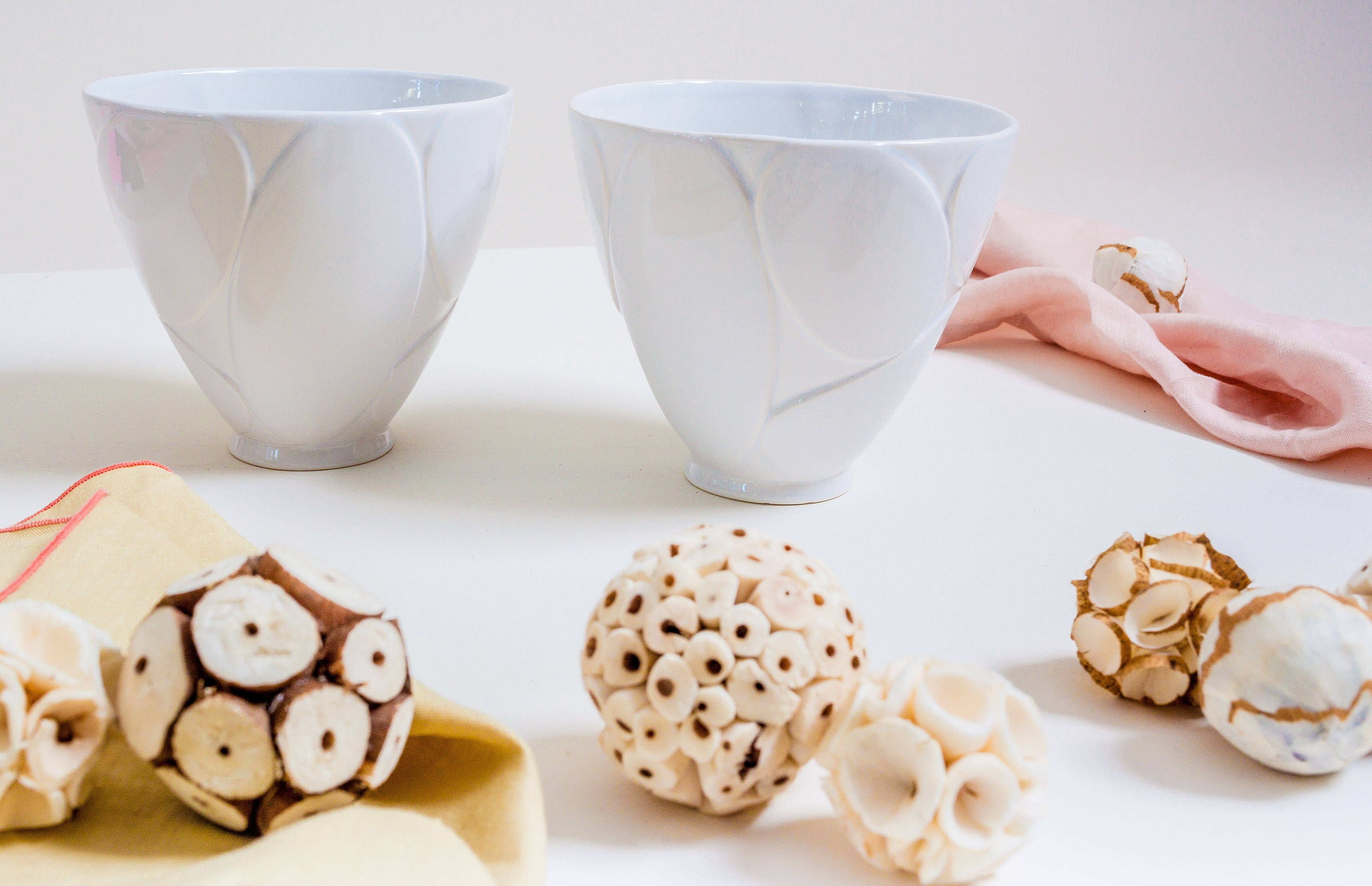 Artisan white porcelain-3