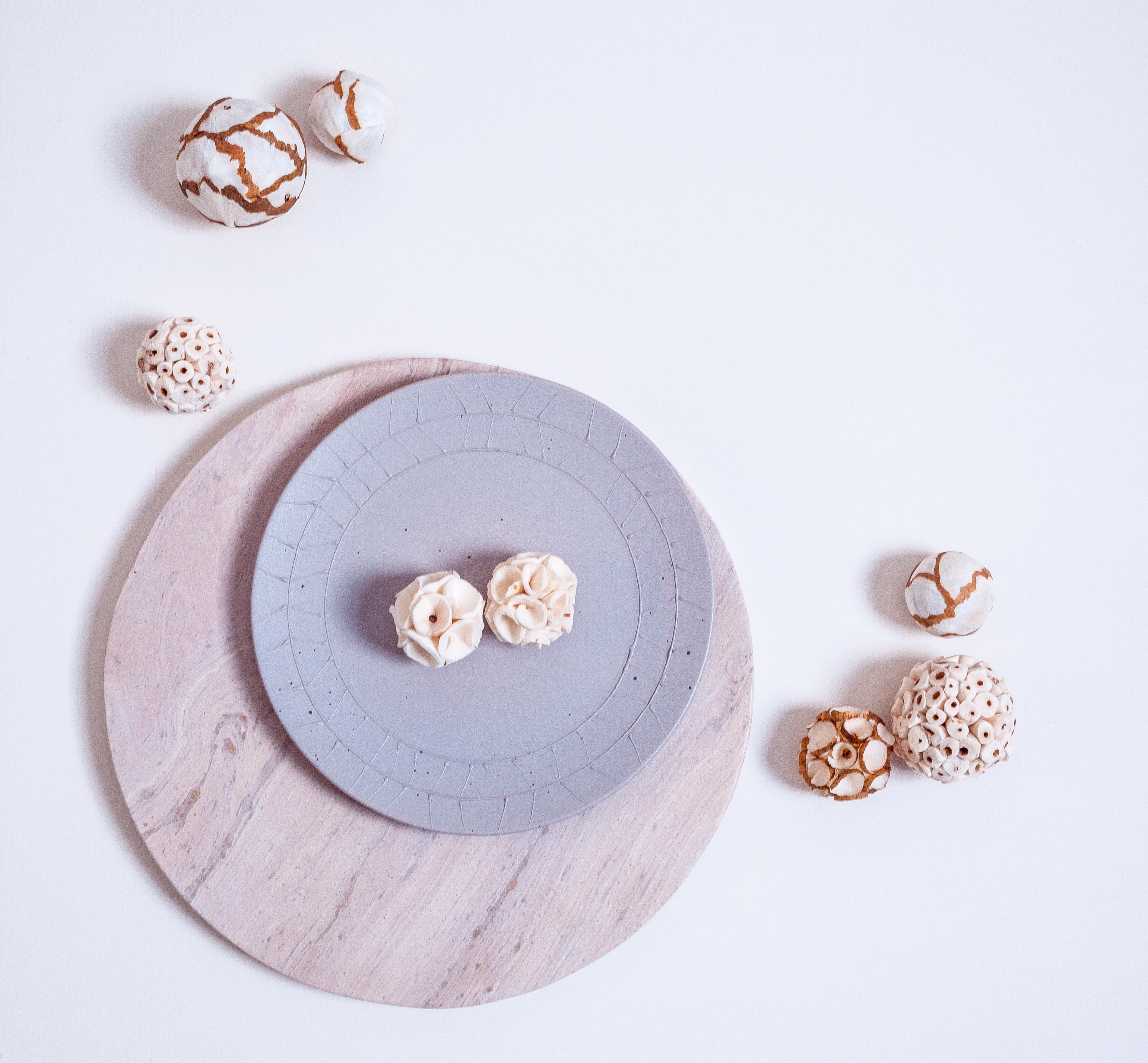 Artisan pink porcelain-2