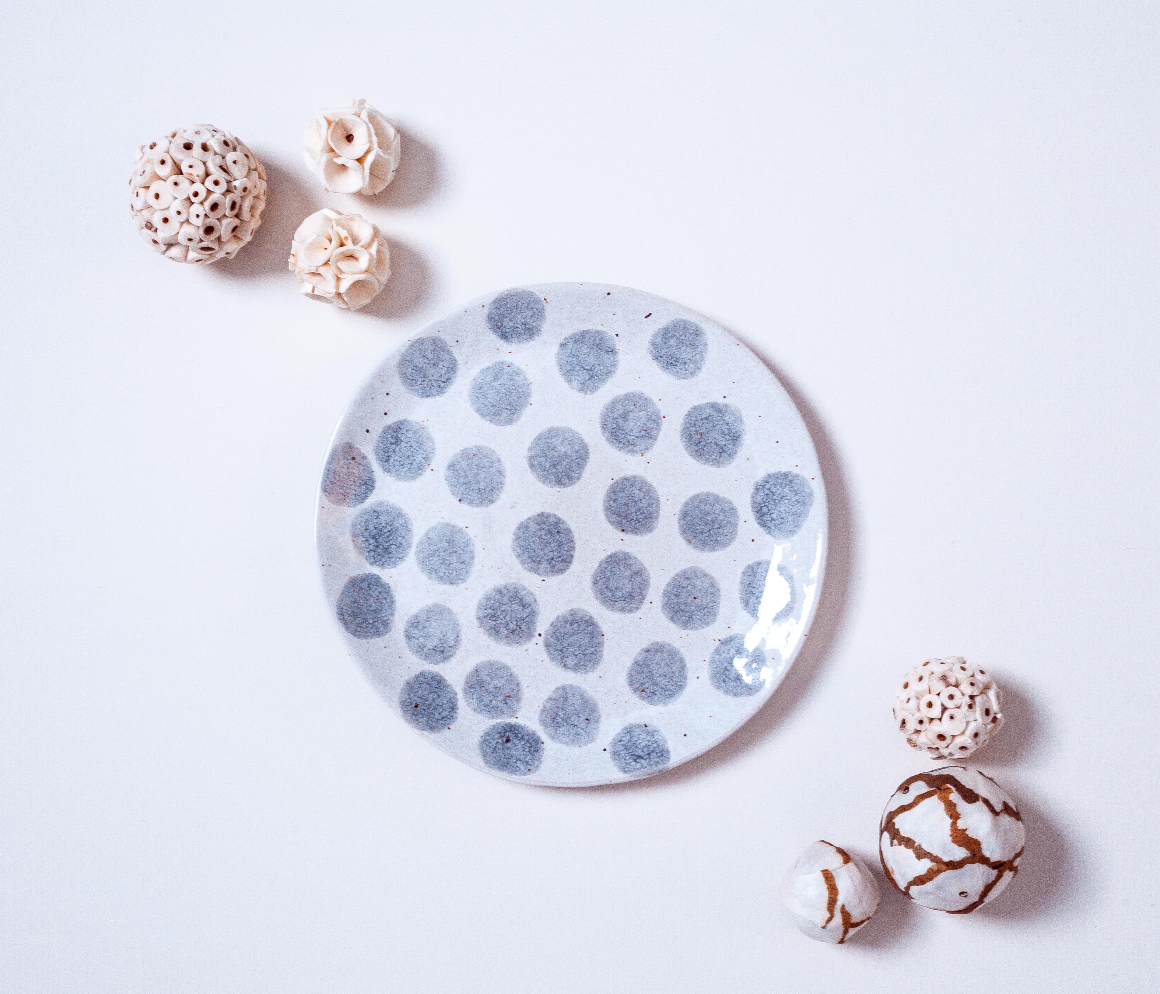 Artisan pink porcelain-5