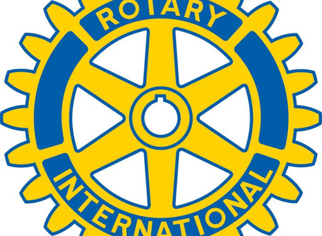 Magnolia Partners with Rotary Club
