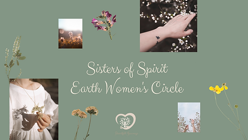 Sisters of Spirit - Earth Women's Circle.png