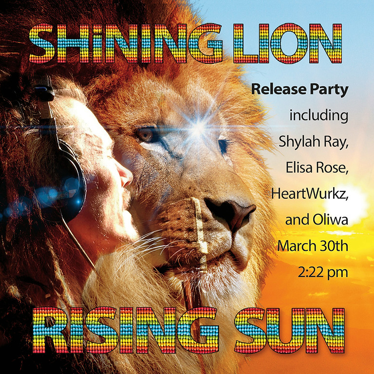 Album Release and Birthday Party