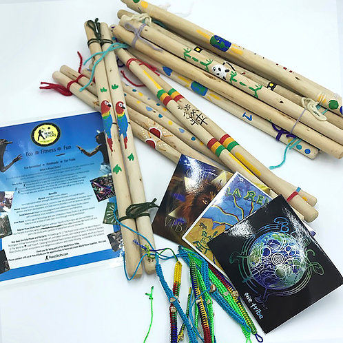 World Peace Ambassador Pack