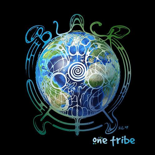 """""""One Tribe"""" Album"""