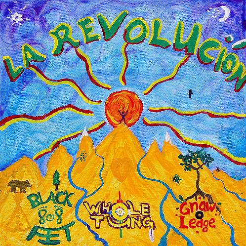 """La Revolucion"" Album"