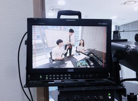 우리기술 기업홍보영상