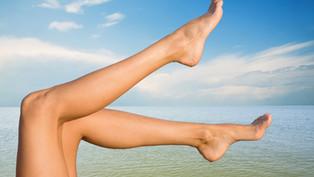Traiter les varicosités de vos jambes avec le laser gentle max PRO c' est beaucoup mieux