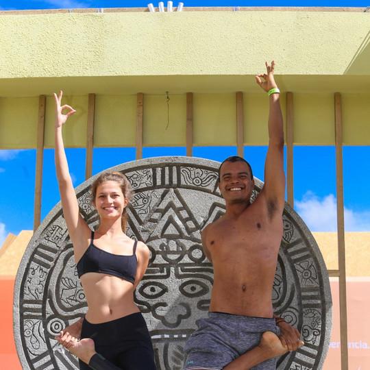 Método YU & Na Praia